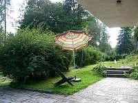 Relax na zahradě - Laciná