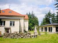 Vila ubytování v obci Šimpach