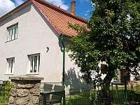 Apartmán na horách - okolí Dačic