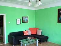 Staré Hobzí - apartmán k pronájmu - 6