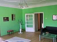 Staré Hobzí - apartmán k pronájmu - 7