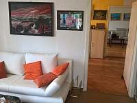 Staré Hobzí - apartmán k pronájmu - 9