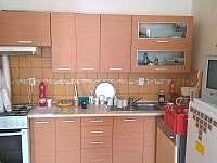 Staré Hobzí - apartmán k pronájmu - 10