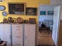 Staré Hobzí - apartmán k pronájmu - 11