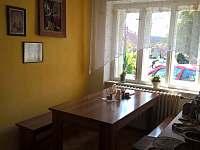 Staré Hobzí - apartmán k pronájmu - 12