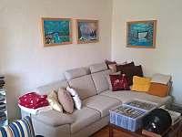 Staré Hobzí - apartmán k pronájmu - 13