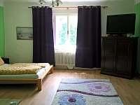 Staré Hobzí - apartmán k pronájmu - 14