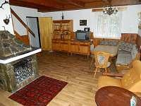 Chata k pronájmu - chata ubytování Koloděje nad Lužnicí - 9