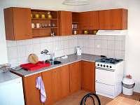 Třeboň - Břilice - apartmán k pronájmu - 5