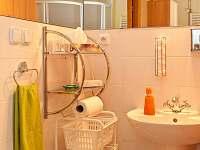 2.koupelna v přízemí - Kardašova Řečice