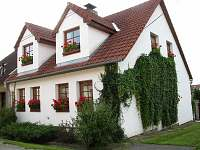 Rodinný dům na horách - dovolená Pískovna Karvánky rekreace Kardašova Řečice