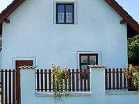 Ubytování u Šromů - ubytování Stará Hlína - 4