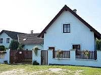 Penzion na horách - dovolená  Opatovický rybník rekreace Stará Hlína