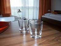 BESTROOMS, stolování 2 - apartmán ubytování Třeboň