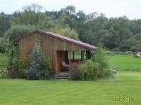 Chata k pronájmu - okolí Tučap