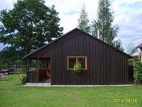 Chata k pronájmu - okolí Chabrovic