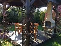 Dobronice u Bechyně - chata k pronajmutí - 23