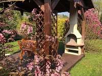 Dobronice u Bechyně - chata k pronajmutí - 25