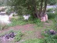 Dobronice u Bechyně - chata k pronajmutí - 15