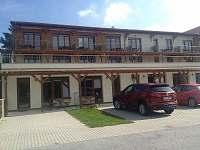 Apartmán na horách - okolí Loučovic