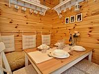 Chata na Lužnici u Bredova mlýna - pronájem chaty - 18 Dražičky
