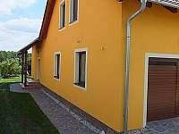 Ubytování u Zuzany - chata k pronájmu - 3 Lužnice