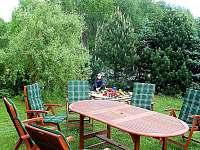 Ubytování u Zuzany - chata ubytování Lužnice - 5