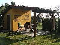 Ubytování u Zuzany - chata k pronajmutí - 8 Lužnice