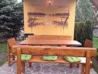 Ubytování u Zuzany - chata ubytování Lužnice - 9
