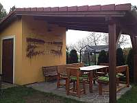 Ubytování u Zuzany - chata k pronájmu - 10 Lužnice