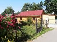 bungalov Pohoda