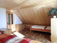 Chata Venda - chata ubytování Slupečná - 9