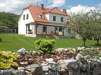 Apartmán na horách - Lipanovice Jižní Čechy