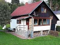 ubytování Posudov na chatě k pronájmu