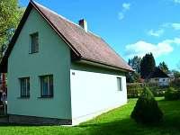 Chata k pronájmu - okolí Landštejna