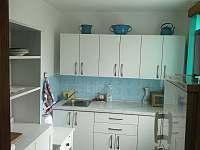 kuchyň - Blato