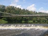 Chata u řeky Lužnice (pod Stádleckym mostem 1) - chata - 21 Dobřejice