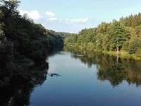 Chata u řeky Lužnice (pod Stádleckym mostem 1) - chata - 29 Dobřejice