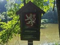 Chata u řeky Lužnice (pod Stádleckym mostem 1) - pronájem chaty - 25 Dobřejice