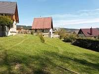 ubytování Lipno nad Vltavou - Kobylnice Chata k pronajmutí