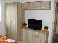 Apartman Linda - apartmán ubytování Lipno nad Vltavou - 2