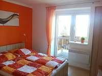 Levné ubytování v Jižních Čechách Apartmán na horách - Lipno nad Vltavou