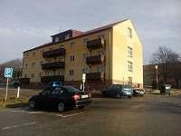 Lipno nad Vltavou - apartmán k pronajmutí - 17