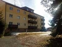 Lipno nad Vltavou - apartmán k pronajmutí - 18