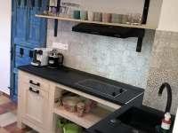AP 4 Kuchyň - Mnišek
