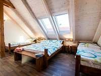 AP1 mezonet lonžice - apartmán ubytování Mnišek