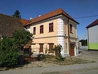 Rekreační dům na horách - okolí Slavonic