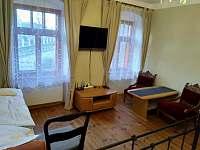 ložnice 1 - rekreační dům ubytování Písečné nad Dyjí