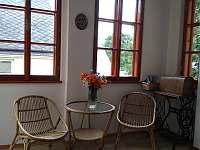 veranda - Písečné nad Dyjí