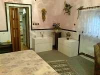 Apartmán U vodníka - apartmán k pronájmu - 6 Kaproun